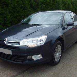 Citroen C5 airdream attraction 1.6hdi 110ch fap