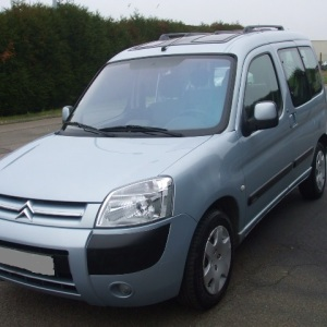 Citroen Berlingo multispace first pack 2.0hdi 90ch