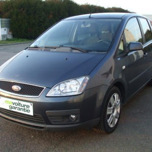 Ford C-Max trend 1.8tdci 115ch
