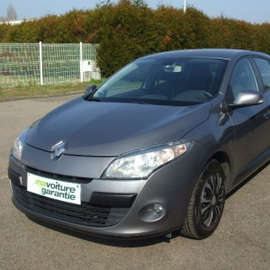 Renault megane expression 1.5dci 105ch bv6 5p