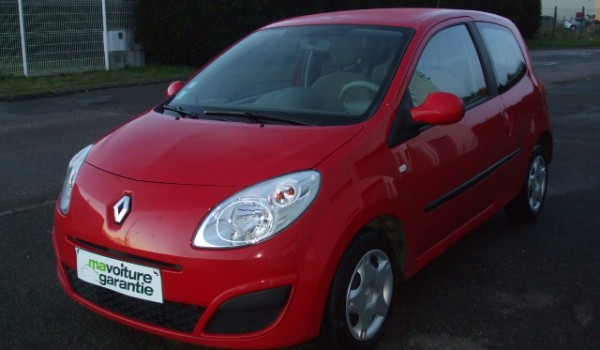 Renault twingo trend 1.5dci 65ch 3p