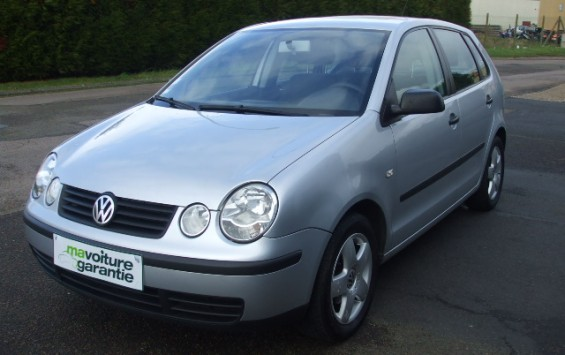 Volkswagen polo air plus 1.4tdi 75ch 5p